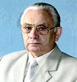 Степан Степанович Костишин