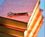 """Книжкова виставка: """"Авторське право та книга"""""""