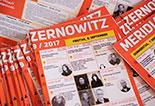 VIII Міжнародний поетичний фестиваль Meridian Czernowitz