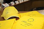 """Інтерактивна гра """"Засідання Ради ЄС"""""""