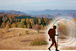 """Зустріч з В. І. Павленком та презентація його книги """"Дещо про Карпати, дещо про туризм або магія гір"""""""