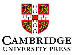 Книги видавництва Cambridge University Press з питань Європейських студій