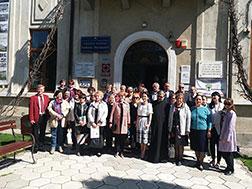 Міжнародний симпозіум в Сучавському університеті