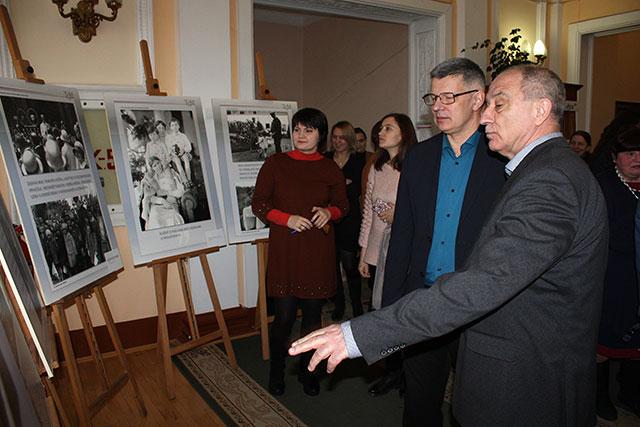 Томаш Гарріг Масарик – перший президент Чехословацької Республіки