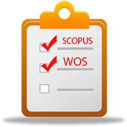 Бази даних WoS та Scopus