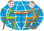 Інклюзивна освіта: різні можливості, рівні права!