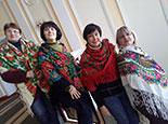 7 грудня – День української хустини