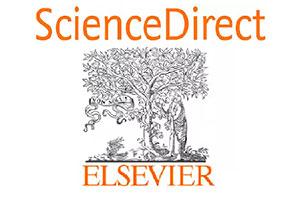 ScienceDirect – повнотекстова база даних компанії Elsevier