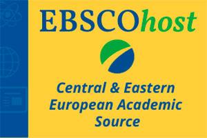 Інформаційні ресурси – тестовий доступ до бази даних CEEAS