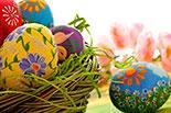 Великдень – символ вічного Життя!